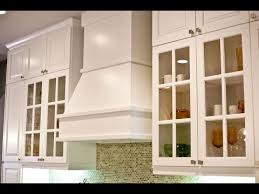 Diy glass cabinet doors Door Inserts Glass Kitchen Cabinet Doors Kitchen Cabinets With Glass Doors Youtube Youtube Glass Kitchen Cabinet Doors Kitchen Cabinets With Glass Doors