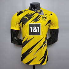 The new design of the black away jersey impresses with its golden accents. Buy Jersey Bvb 2021 Cheap Online