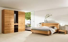 Modern Bedroom Design Natural Wooden Furniture Olpos DMA Homes