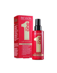 Check spelling or type a new query. Revlon Uniq One All In One Hair Treatment Hcd