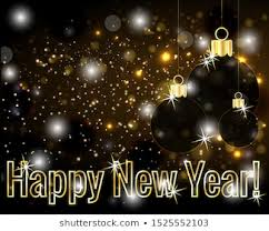 Happy New Year 2020 Images, Stock Photos & Vectors | Shutterstock