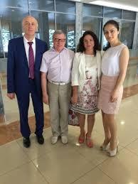Защита кандидатской диссертации Боцоевой К А в Кубанском ГАУ