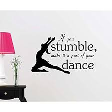 Inspirational Dance Quotes Unique Inspirational Dance Quotes Amazon