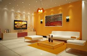 Small Modern Living Room Design Painting Simple Decorating Ideas