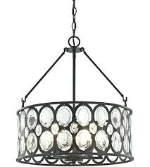 portfolio 5 light chandelier 9 brushed nickel portfolio 5 light chandelier
