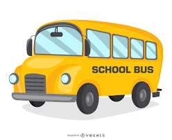 Image result for school bus cartoon images