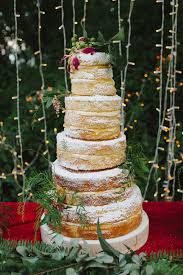 The Most Unique Wedding Cakes In Vogue Vogue