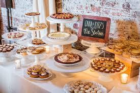 Wedding Food Tables Food Glorious Food 13 Wedding Food Stations Ideas Onefabday Com