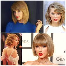 Taylor Swift New Hair Style taylor swifts bob hairstyles to try in 2016 haircuts 7249 by stevesalt.us