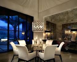 captivating dining room chandelier lighting light fixture fixtures standard height of above table