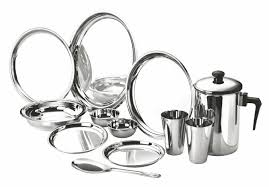 Butterfly Kitchen Appliances Butterfly Stainless Steel Non Stick Cookware In India Cook Serve