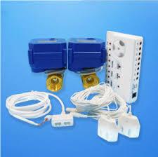Water Leak Alarm Water Leak Detection Equipment Internet Sales Water Leak Detector Flood Sensor Underground Water Detection Water Meter Alarm System