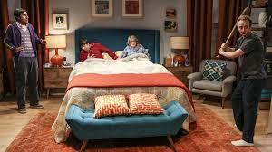 Sabrina The Teenage Witch Bedroom The Big Bang Theory Season 10 Episode 14 Cbscom