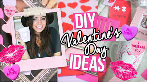 diy valentine s day affordable gifts easy decor cards inspired you