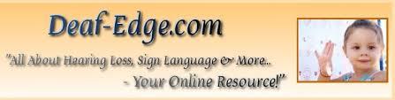 Free Printable Sign Language Alphabet