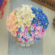 paper flower decoration window AliExpress com