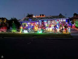 cool christmas house lighting. Plain Christmas Every Saturday Evening From 2nd December To 23rd December Will See A Mini  Festival Of Fun Take Place On Michelleu0027s Lawn With People Dressed As Minnie  With Cool Christmas House Lighting H