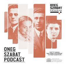 Oneg Szabat Podcast