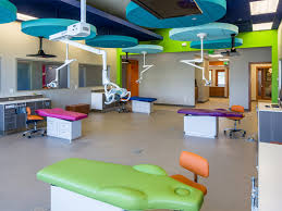 Pediatric Dentist Office Design Simple Inspiration