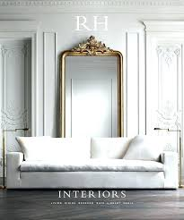 large frameless wall mirrors extra large wall mirrors best large wall mirrors ideas on extra large