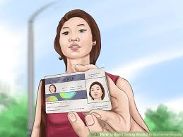 Image result for check for identification before serving drinks to anyone who may be underage