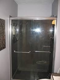 beautiful st louis bathroom shower