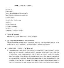 Sample Budget Plan For Non Profit Non Profit Program Proposal Sample Budget For Organization