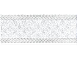 <b>Декор KERAMA MARAZZI</b> Уайтхолл белый 40х15 см купить по ...