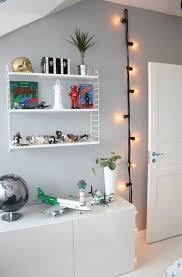 string light diy ideas cool home. Modren Cool Top 14 Homemade Decor Ideas With String Light U2013 Easy DIY Interior Design  Project And Diy Cool Home G