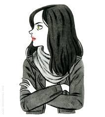 Drawing Illustration Art Painting Fanart Portrait Artwork Sketch Fan