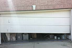 16 ft garage door100  Garage Door Art   Garage Door Artwork Top 5 Artists U0026