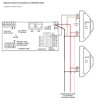 lc&d connecting occupancy sensors to a idim idh micro panel cm pdt 10 wiring diagrams at Cm Pdt 10 Wiring Diagram