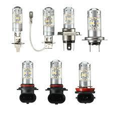 9006 Fog Light Bulb 9005 9006 H1 H3 H4 H7 H11 H8 Fog Light 28smd Led 2800lm Driving Bulb