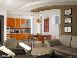 Kitchen Interiors Knocking Kitchen Into Living Room Home Factual