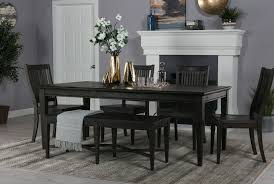 Rectangle Dining Room Tables Valencia 64 Inch Extension Rectangle Dining Table Living Spaces
