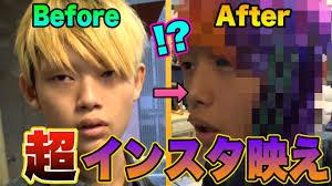 美容師に面白い髪型にしてくださいと伝えた結果がヤバすぎたw Youtube