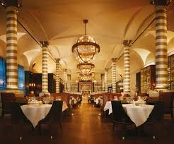 london slant my job interview at the corinthia hotel goes awry massimo restaurant at corinthia
