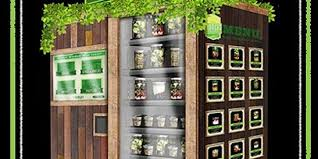 Salad Vending Machine Gorgeous Fit Links A Salad Vending Machine The Best Workout Songs Of 48