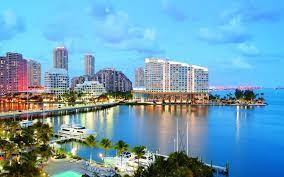 Miami Beach Wallpapers and Screensavers ...