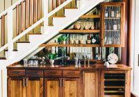 basement wet bar under stairs. Bar Under The Stairs Love Look If I Have Room Interior Great; Custom Wet Basement