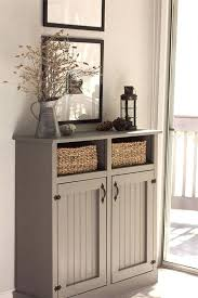 entry hall cabinet. Entry Storage Solutions Cabinet Tower Mudroom With Doors Hall Shelf Furniture Small