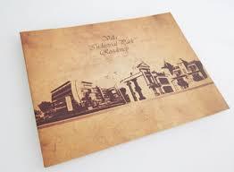 Brochure Design Takshashila Group Ahmedabad India