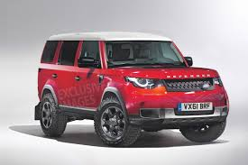 2018 land rover lr3.  land the new land rover defender will arrive in 2018 with svr performance  version on the cards with land rover lr3