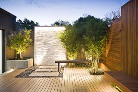 Modern Landscape Design Mix Of Traditional And Modern Architecture Which Gives