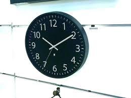 kitchen clocks at target wall clocks target kitchen wall clocks target wall clock oversized clocks target