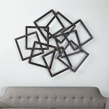 multi squares wall art pictures create and barrel exclusive raw steel square frames scatter in dynamic on creating metal wall art with wall art amazing sample pictures wall art pictures black art wall