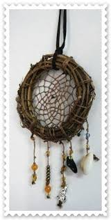 Twilight Dream Catcher