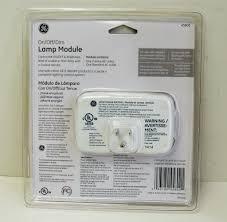 ge wave wireless. Ge Smart Home Products New Z Wave Technology Wireless Lightning Control  Lamp Module Ge Wave Wireless W