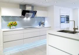 white gloss kitchen cabinets contemporary creative natty cabinet design stylish kitchens inspirations with modern doors throughout