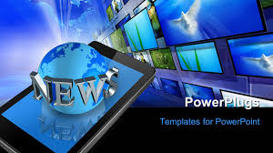 tv powerpoint templates 200 tv news globe powerpoint templates w tv news globe themed